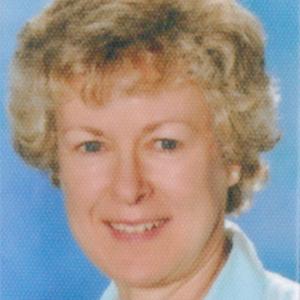 Sylvia Arnold