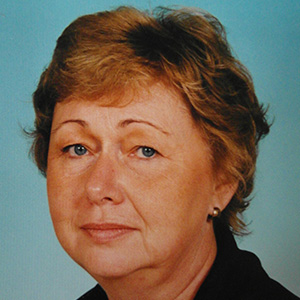 Sabine Grunwald