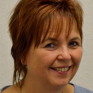Sabine Heinecke