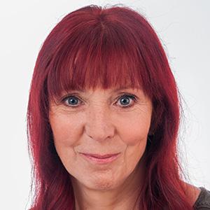 Annette Jahn