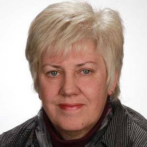 Kerstin Morgner