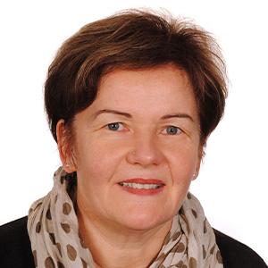 Margitta Triebe