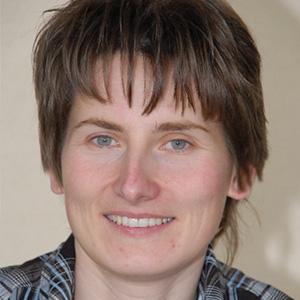 Annett Ullrich