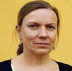 Kristina Weber