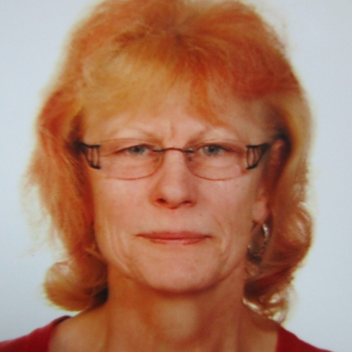 Sieglinde Beckert