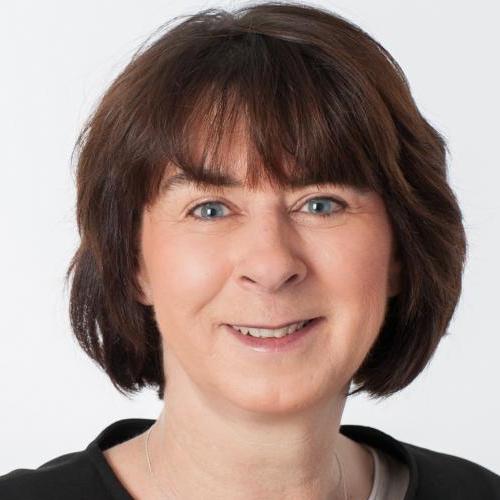 Sandra Zapke