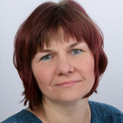 Anne Baumbach