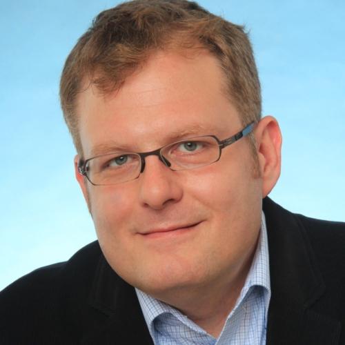 Dr.-Ing. Markus Büttner