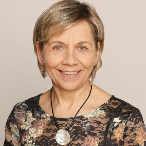 Ulrike Flickinger