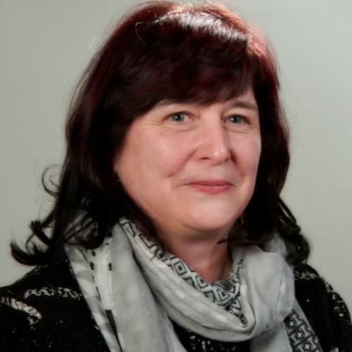 Heike Freudenberg