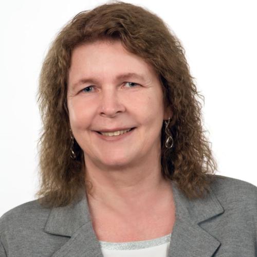 Silvia Hanske-Pultar