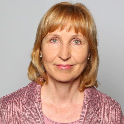 Daniela Hertel