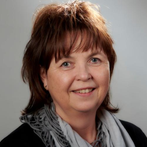 Sabine Jung