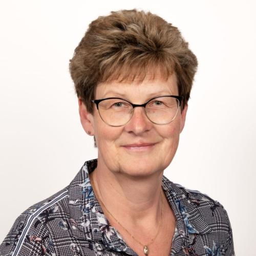 Cornelia Klee