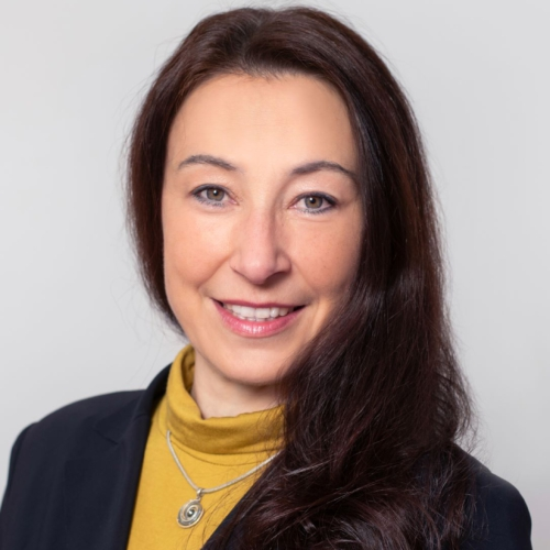 Silvia Krönert