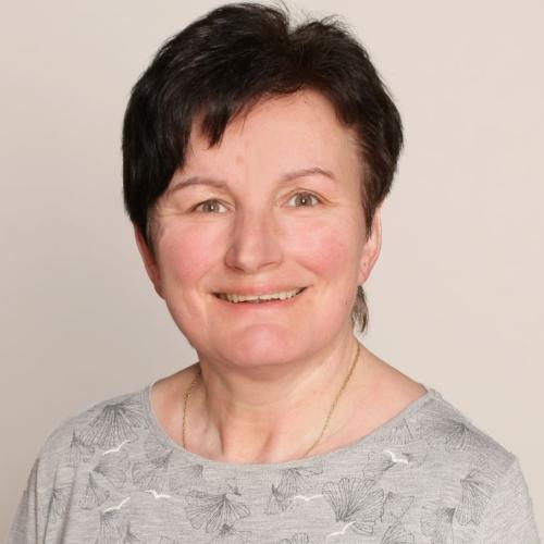 Manuela Paul