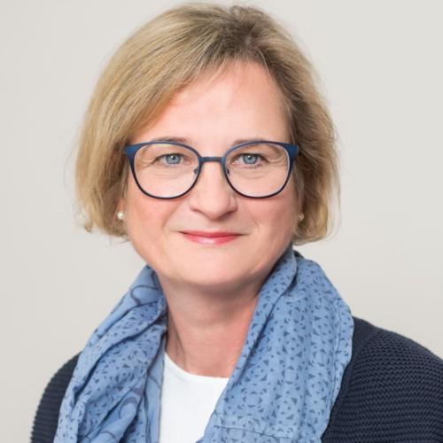 Ulrike Wellerdt